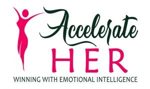 Logo for AccelerateHer